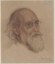 Author photo. (1857-1941) Image © <a href=&quot;http://www.bildarchiv.at/&quot;>ÖNB/Wien</a>