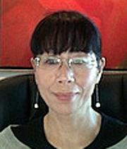 Author photo. Carnegie Mellon University