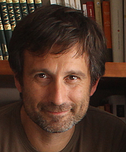 Author photo. F. Xavier Vila (From author's personal blog)