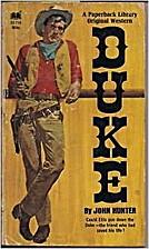 Duke by John Hunter