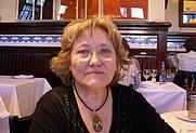 Author photo. http://commons.wikimedia.org/wiki/File:Isabel-Clara_Sim%C3%B3_2007.jpg