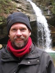 Author photo. Mark Rigney