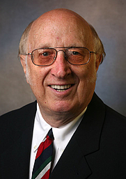 Author photo. Photo courtesy of <a href=&quot;http://www.asburyseminary.edu/about/administration-and-faculty/faculty-g-k/george-hunter&quot;>Dr. George G. Hunter, III</a>