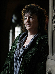 "Author photo. Carol Ann Duffy. (Source: <a href=""http://lesbianoftheday.jemsweb.com/category/literary-lesbians/"" rel=""nofollow"" target=""_top""><i>Lesbian of the Day</i></a>)"
