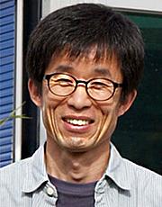 Author photo. Ŏk-pae Yi