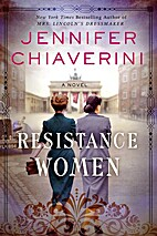 Resistance Women: A Novel by Jennifer…