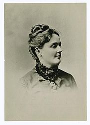 Author photo. Courtesy of the <a href=&quot;http://digitalgallery.nypl.org/nypldigital/id?102644&quot;>NYPL Digital Gallery</a> (image use requires permission from the New York Public Library)