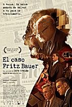 El caso Fritz Bauer [DVD] by Lars Kraume…