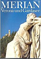 Merian 1991 44/03 - Verona und der Gardasee…