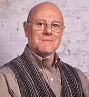 Author photo. Paul Haig