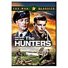 The Hunters [1958 film] by Dick Powell