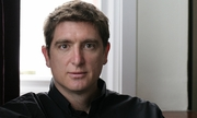 Author photo. On-line article in The Guardian: <a href=&quot;https://www.theguardian.com/books/2014/mar/09/strange-bodies-review-marcel-theroux&quot; rel=&quot;nofollow&quot; target=&quot;_top&quot;>https://www.theguardian.com/books/2014/mar/09/strange-bodies-review-marcel-theroux</a>