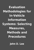 Evaluation Methodologies for In-Vehicle…