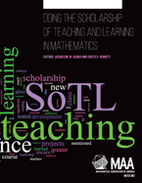 Doing the scholarship of teaching and…