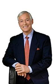 Author photo. Brian Tracy.