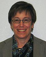 Author photo. Roberta Furger