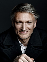 Author photo. Christian Ankowitsch