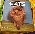 Cats: The Complete Book by Manfred Bürger