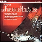 Der fliegende Holländer by Richard Wagner