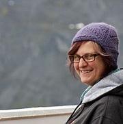 Author photo. Donna Druchunas