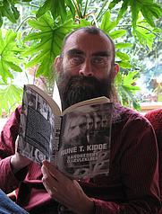 Author photo. From Danish wikipedia By user TheMollykat