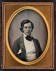 Author photo. courtesy of Boston Public Library