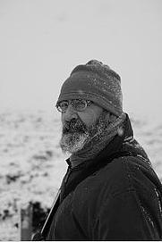 Author photo. Brian Lalor