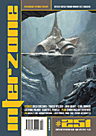 Interzone 251 cover