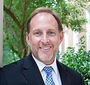 Author photo. John C. Knapp, Ph.D.