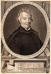 Author photo. Claude-François Ménestrier (1631–1705)