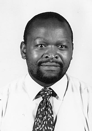 Author photo. M.A. Ngwenya. From Botanical Exploration of southern Africa, edn 2.