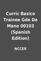 Curric Basico Trainee Gde De Mano 00103…