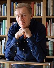 Author photo. Catherine Benson