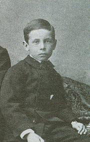 Author photo. public domain ca. 1882
