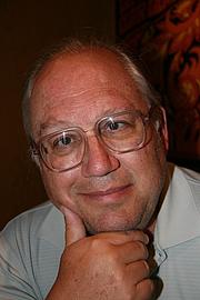 Author photo. University of Iowa