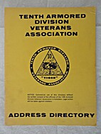 Tenth Armored Division Veterans Association…