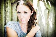 Author photo. Sarah Alderson