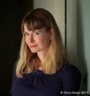 Author photo. Julia Scheeres