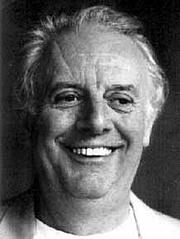 """Author photo. From <a href=""""http://en.wikipedia.org/wiki/Image:Dario-Fo.jpg"""">Wikimedia Commons</a>"""