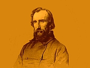 Author photo. From <a href=&quot;http://fr.wikipedia.org/wiki/Image:Amiel.jpg&quot;>Wikipedia</a>