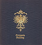 Germania Building: A Milwaukee Landmark Restored H. Russell Zimmermann