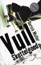 Vuil skottelgoed by Derick Muller