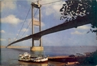 The Severn Bridge. The Story of Its History…