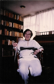 """Author photo. By Erna Pfeiffer - Own work, <a href=""""https://commons.wikimedia.org/w/index.php?curid=6846390"""" rel=""""nofollow"""" target=""""_top"""">https://commons.wikimedia.org/w/index.php?curid=6846390</a>"""