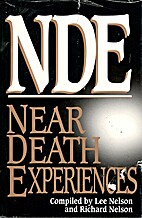 Nde Near Death Experiences by Lee Nelson